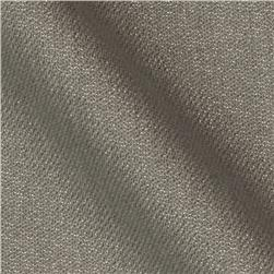 Rayon Blend Shimmer Suiting Silver/Grey