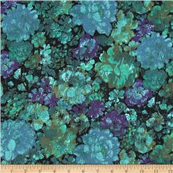 Bedfordshire Tapestry Teal