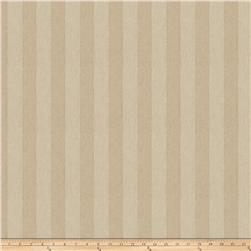 Trend 03797 Linen Blend Stripes Natural