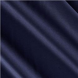 Team Spirit Poly Lycra Jersey Knit Navy
