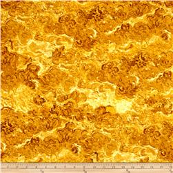 Kaufman Vincent Van Gogh 2 Moon Surface Sunflower