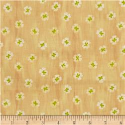 Tilly Daisy Meadow Yellow