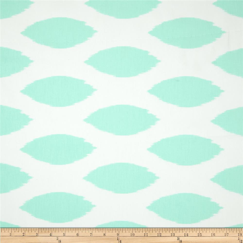 Premier Prints Twill Chipper Mint