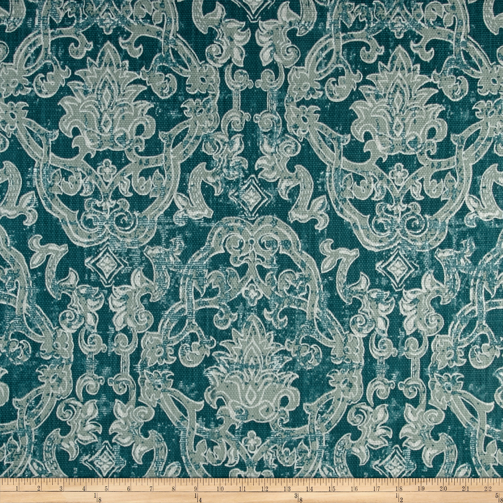 Lacefield Contessa Seagrass Beck Fabric by Lacefield in USA