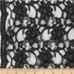 Telio Supreme Lace Black