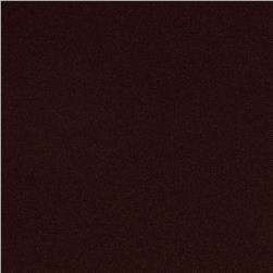 Power Poplin Brown Fabric