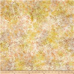 Kaufman Artisan Batiks Enchanted Geo Splash Meadow