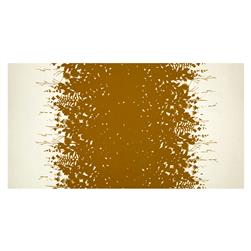Andover Adorn By Alison Glass Lawn Silhouette Gold