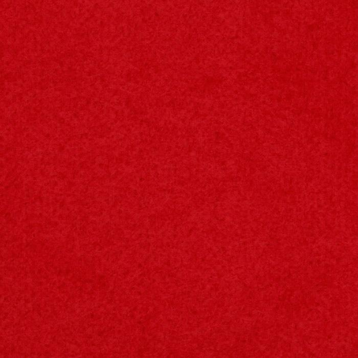 Rainbow Classicfelt 9 x12'' Craft Felt Cut Red