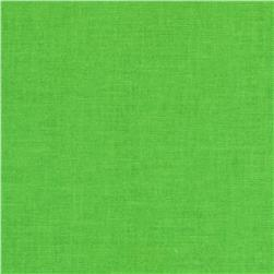 Quilt Block Solids Lime