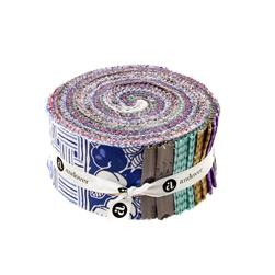 Downton Abbey II Lady Rose 2.5 Inch Strips