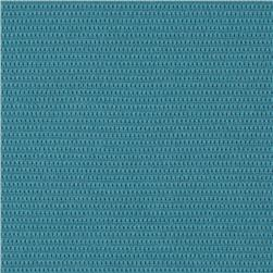 High Performance Polyester Knit Aqua