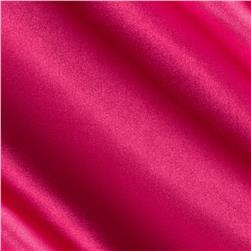 Silky Satin Strawberry Pink