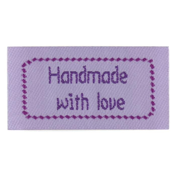 LaMode Lovelabels Handmade with Love