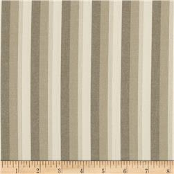 Kaufman Classic Threads Large Stripe Khaki