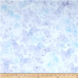 "108"" Wide Essentials Cracked Ice Arctic Blue"