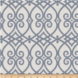 Jaclyn Smith 02616 Architect Blend Indigo