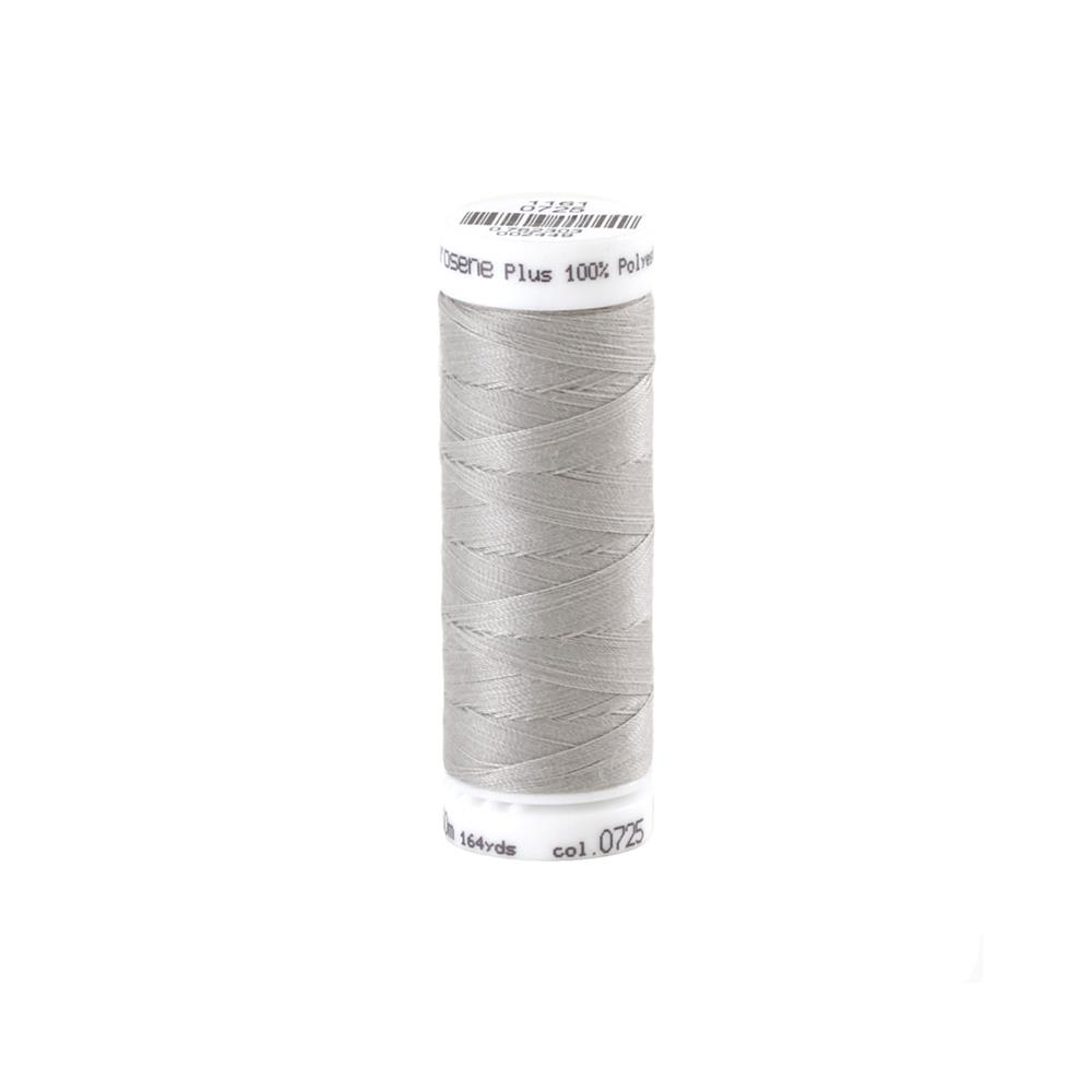 Mettler Metrosene Polyester All Purpose Thread Silver