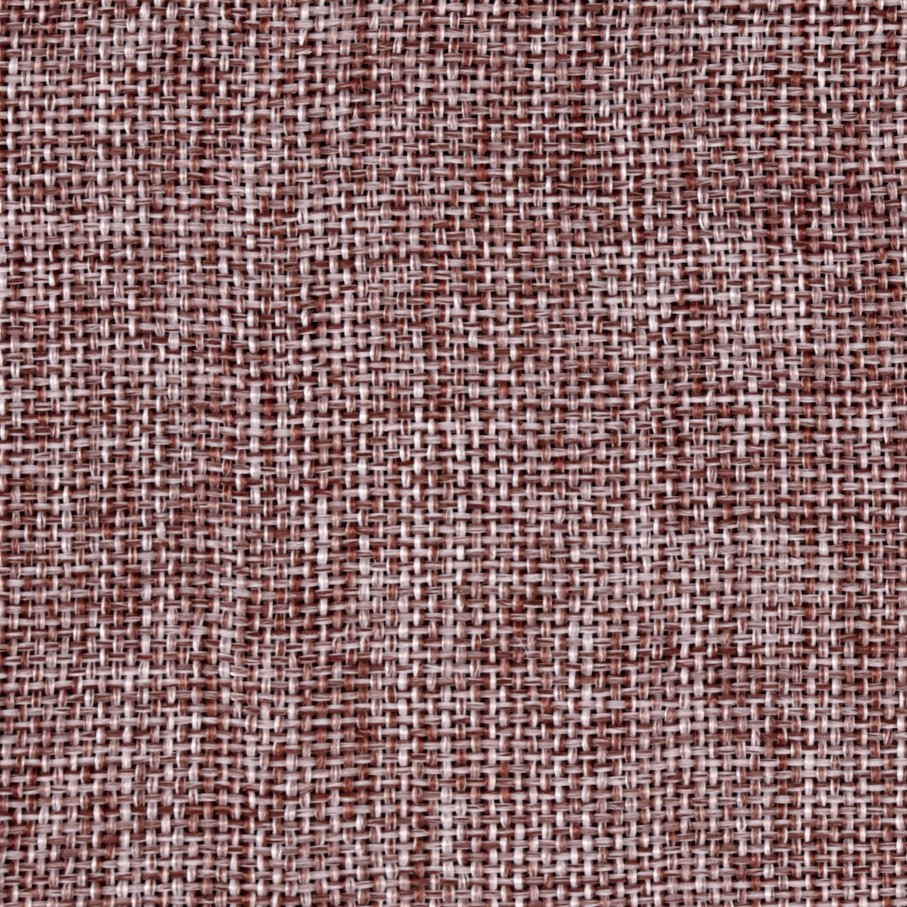Vintage Poly Burlap Sepia Fabric by Ben in USA