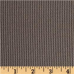 Thermal Knit Solid Beige