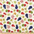 Cooking Italiano Tossed Veggies White