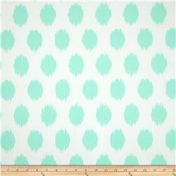 Premier Prints Twill Jo Jo Mint