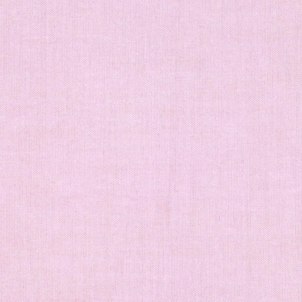 Pinpoint Oxford Shirting Solid Baby Pink