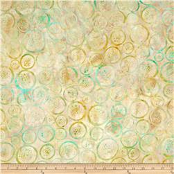 Artisan Batiks Painterly Palette 2 Irregular Dots Sweet
