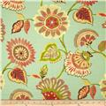 Swavelle/Mill Creek Ailey Floral Porcelain