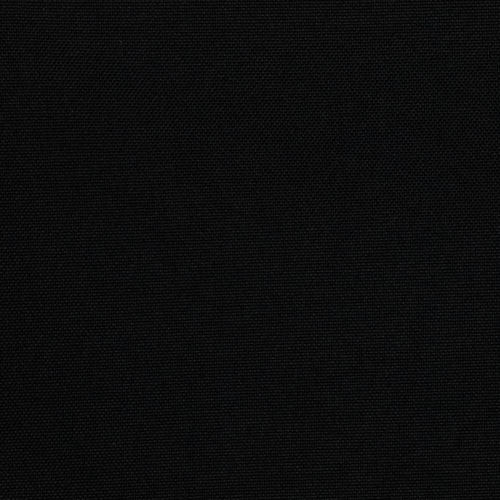 Power Poplin Black