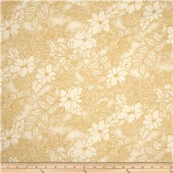 Moda Let it Glow Metallic 108 In. Quilt