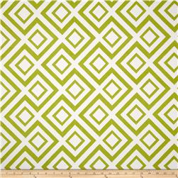 Robert Allen @ Home Switchback Jacquard Leaf