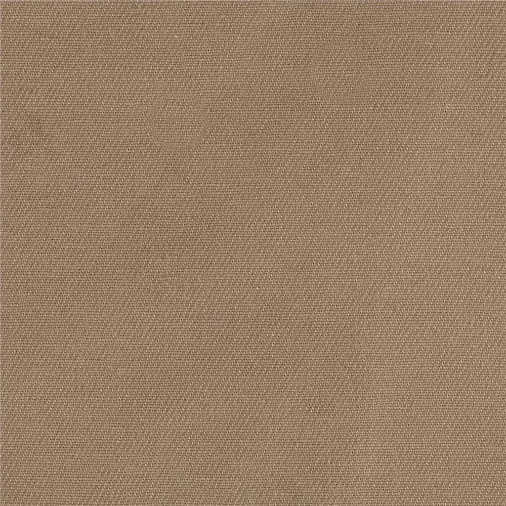 9 oz Cotton Twill Tan
