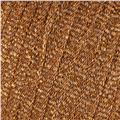 Martha Stewart Glitter Ribbon Yarn 534 Orange Topaz