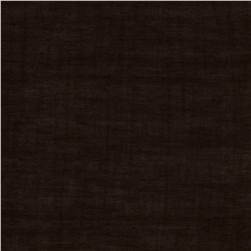 Designer Sheer Cotton Shirting Brown