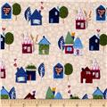Our House Small Houses Multi