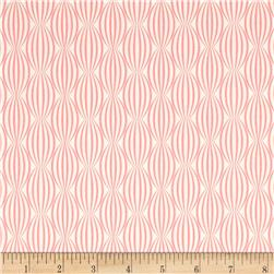 Art Gallery Essentials Illusion Pink Fabric