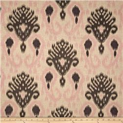 World Wide Barbados Ikat Blush