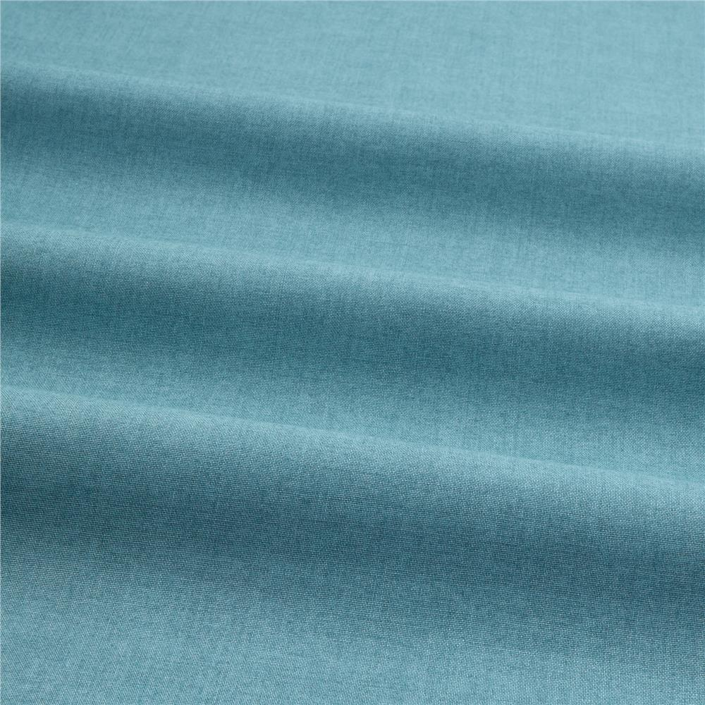 Linen Texture Light Blue - Discount Designer Fabric ...