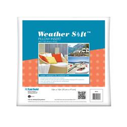 "Fairfield Weather Soft Outdoor Pillow 16"" x 16"""