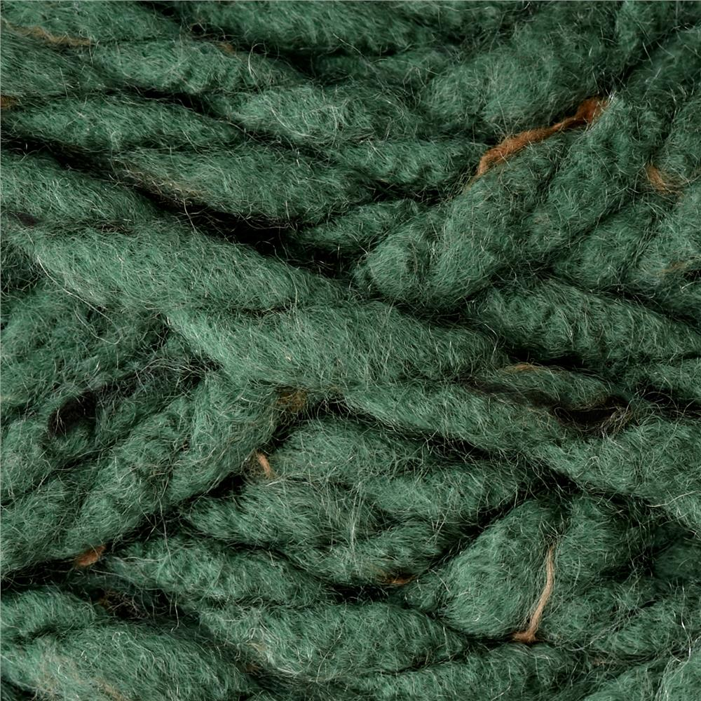 Premier Mega Tweed Super Bulky Yarn 07 Mint Tweed