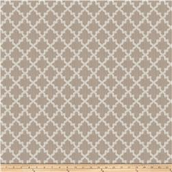 Fabricut Love Lattice Pewter