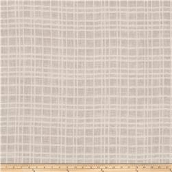Fabricut Draw Back Linen Cream