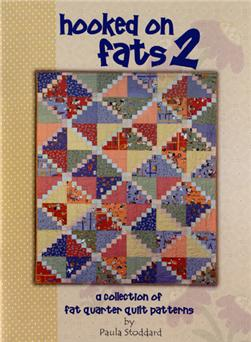Hooked on Fats 2 Pattern Booklet