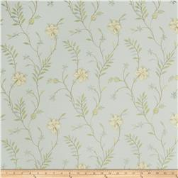 Fabricut Weekend Floral Mist
