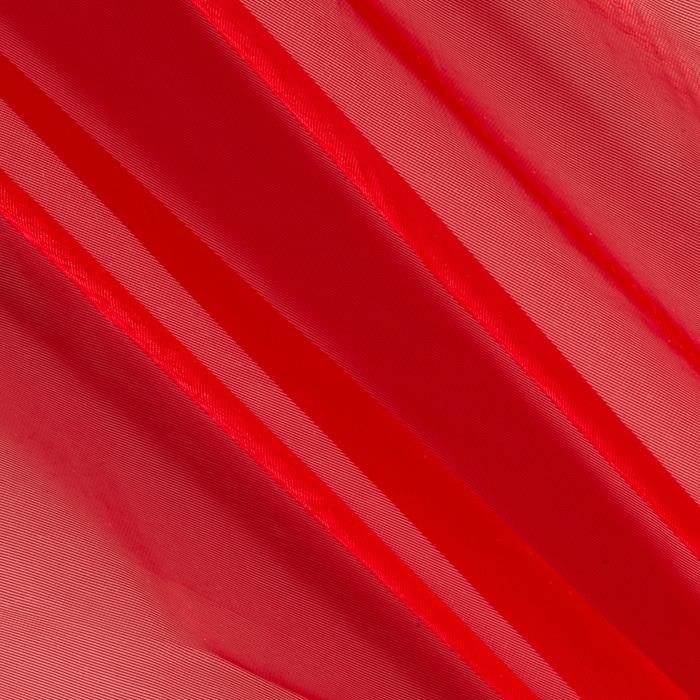 Organza Blood Red