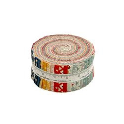 "Moda Hop, Skip, And A Jump! 2.5"" Jelly Roll"