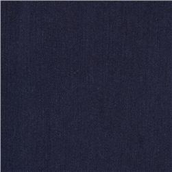 High Stretch Denim 8.2 oz. Indigo