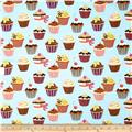 Sweet Tooth Cupcakes Powder