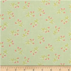 Moda Mirabelle Berry Twigs Breeze